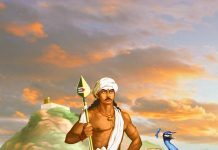 Murugan-Tamil-God-Great-grandfather-of-tamils-Tamils-are-not-hindus