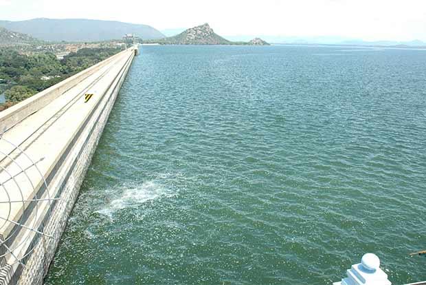 201607250232267700 Jaya orders release of Mettur Dam water for Aadi Perukku SECVPF