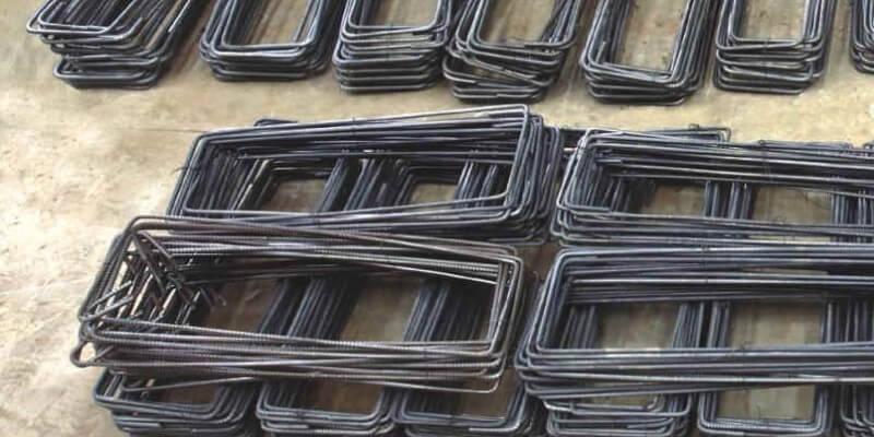 ready made steels - bar-bending-steels