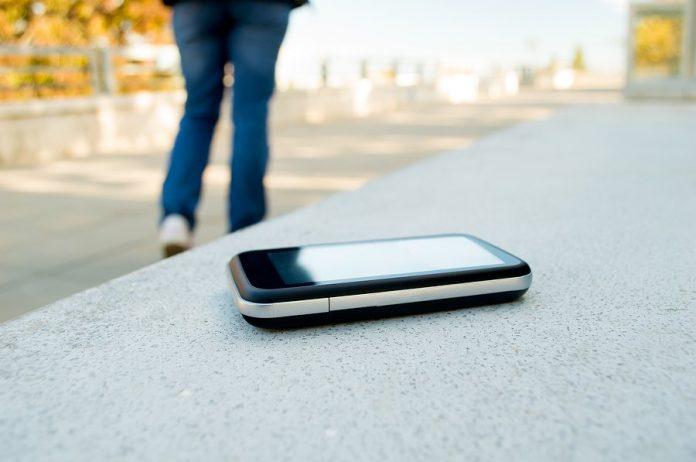 bigstock Forgot Cell Phone 99540329