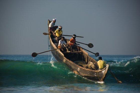 fisher man killed