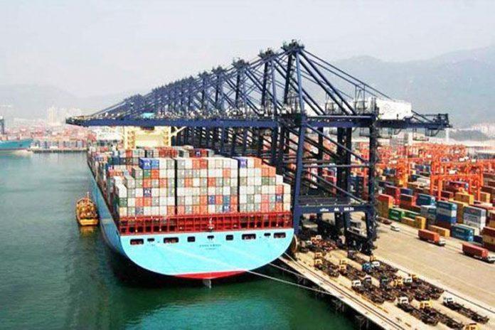 indian exports big