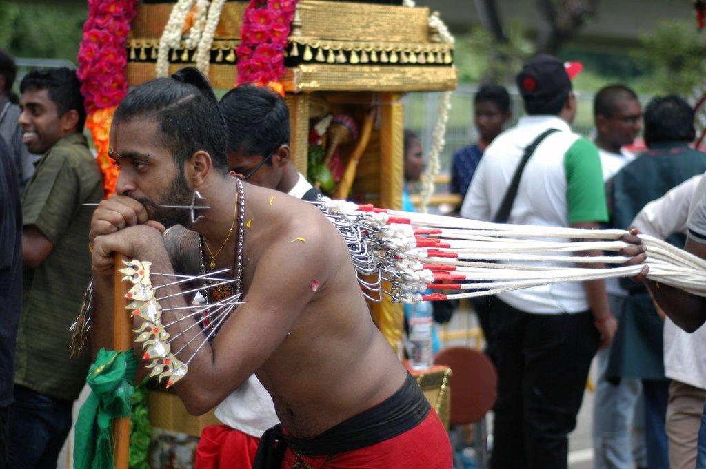 festivals in tamilnadu