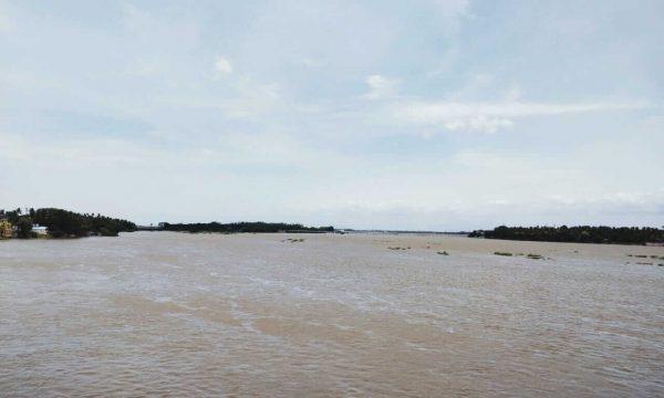 காவிரி ஆறு – கண்கொள்ளாக்காட்சி