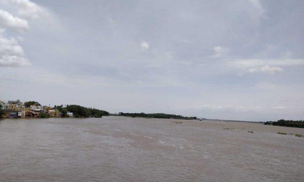 நீர்நிறை காவிரி