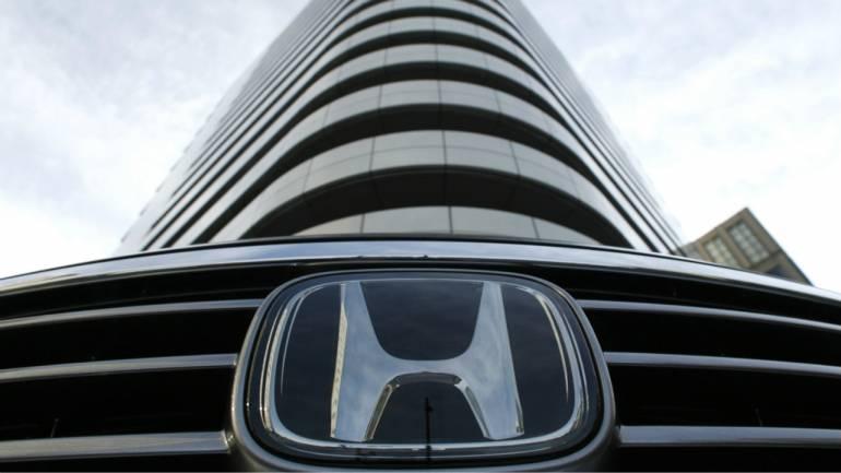 Honda-