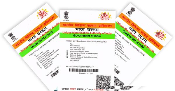 New-Aadhar-Card-Apply