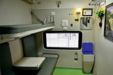 train coach 660 011316083234