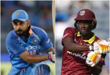 india west indies cricket