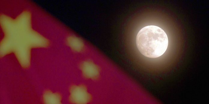 china plans to launch a second moon into the sky in hopes that itll save money on street lights