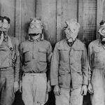 Face mask - World War-I