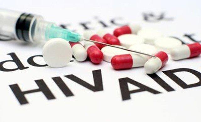 medicine for aids