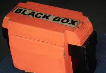 black box,Flight_data_recorder black box