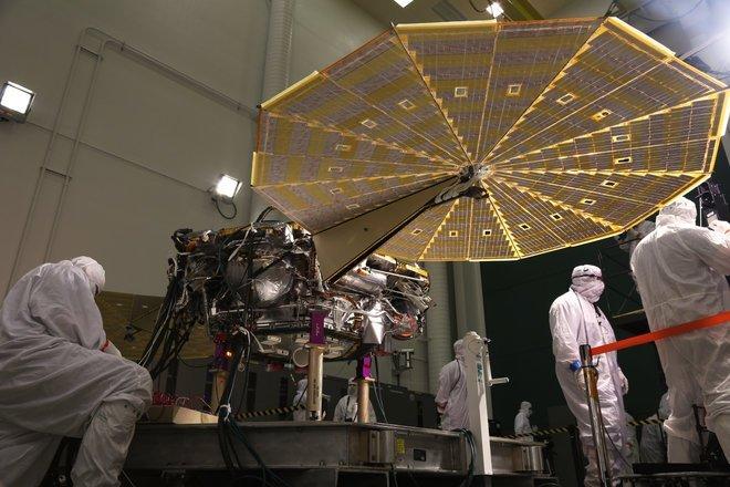 Insight - Solar Panels