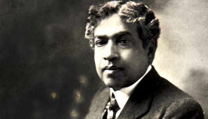 Jagadish Bhandra Bose