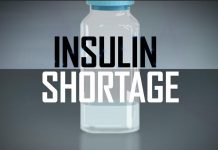 diabetes insulin shortage