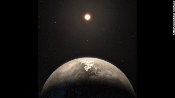 dwarf-planet