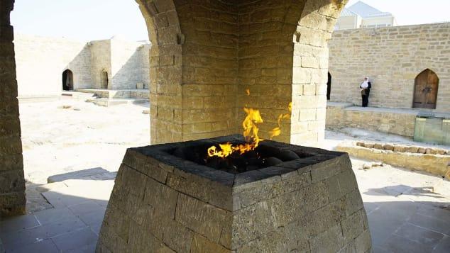 fire-temple
