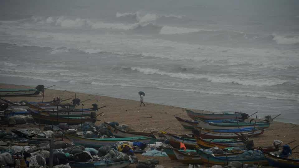 kaja storm chennai