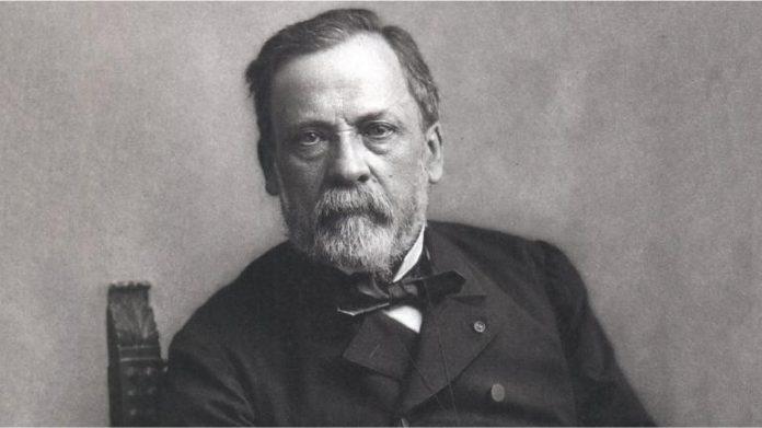 Louis Pasteur 1