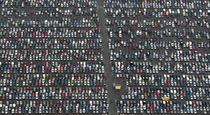 cars UK