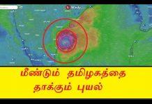 pethai cyclone