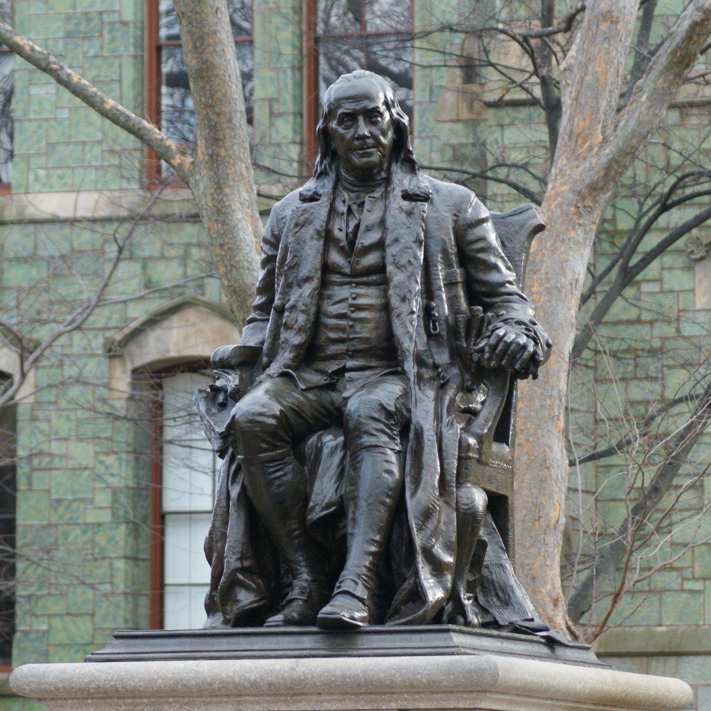 Benjamin Franklin in tamil