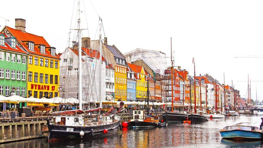 livable cities 2018 copenhagen houses