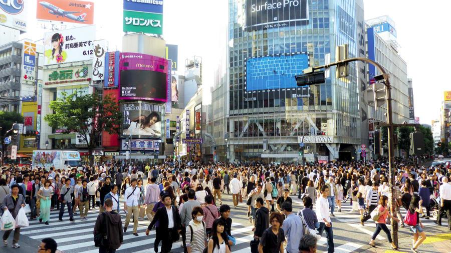 livable cities 2018 tokyo