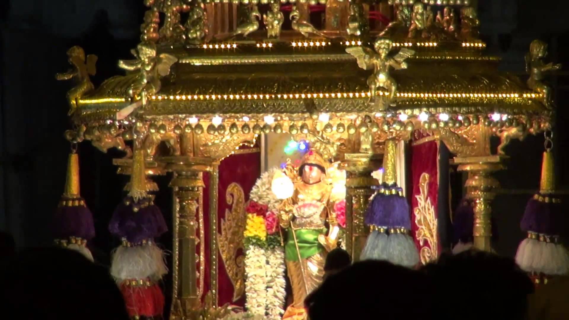 palani-muruganthanga-ratham