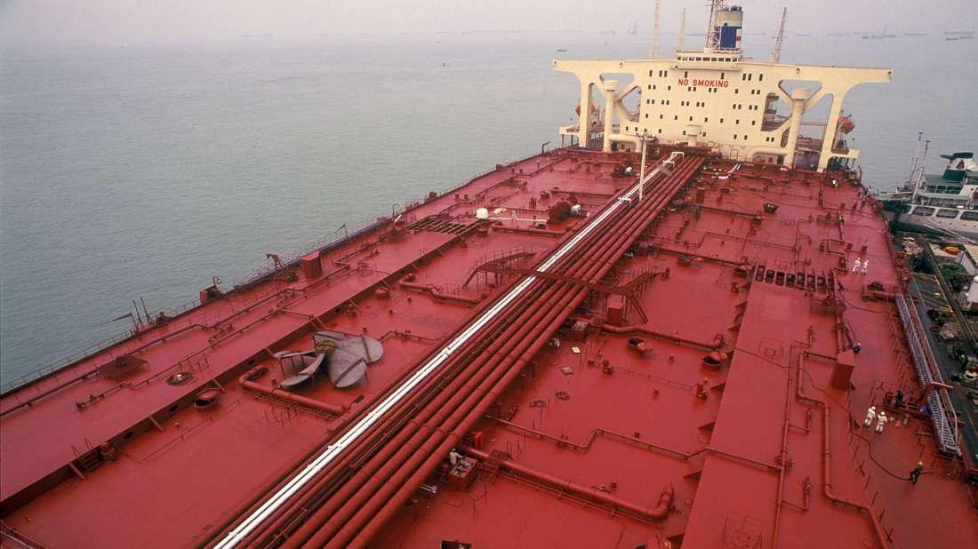 ship seawise giant
