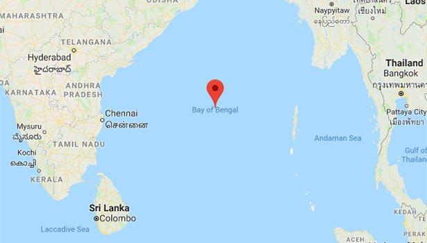 Earthquake-of-magnitude-49-hits-Bay-of-Bengal-tremors-felt