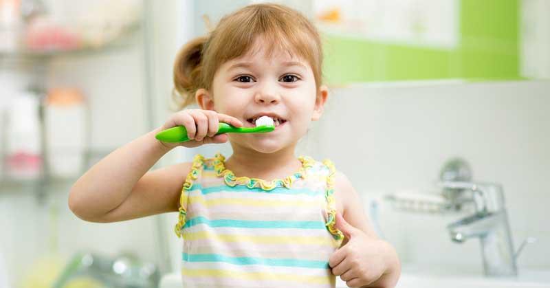 Kidz toothpaste
