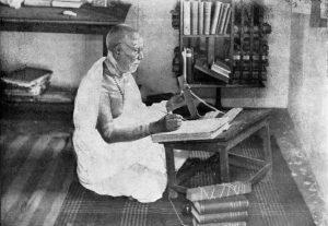உ.வே.சா வாழ்க்கை வரலாறு
