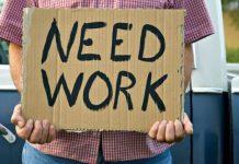 job less