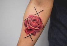 best-rose-tattoo