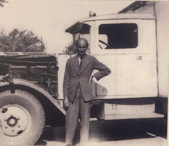 G. D. Naidu
