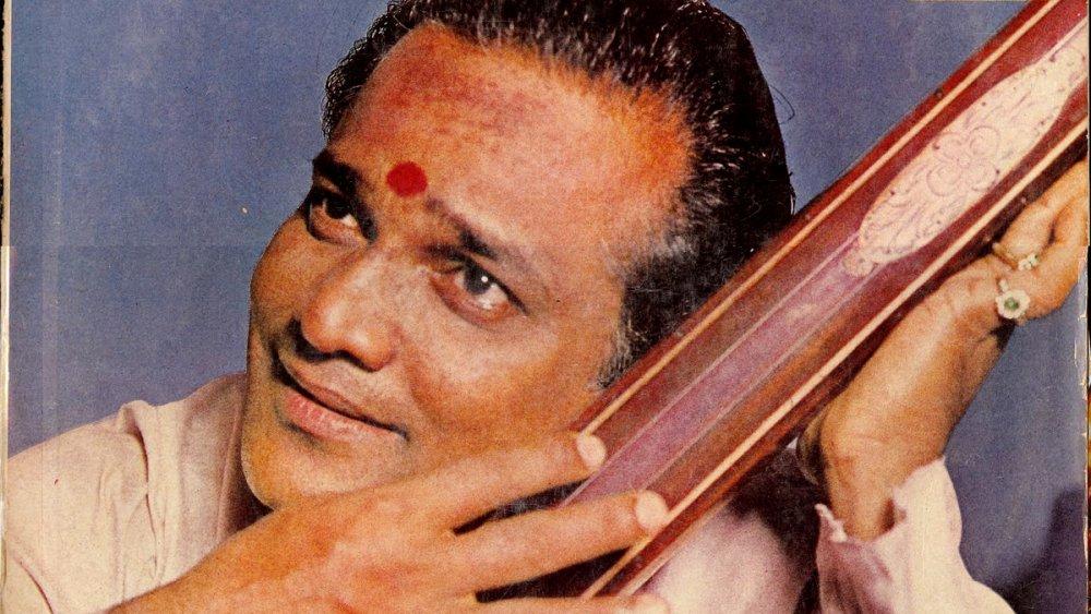 டி.எம்.சௌந்தரராஜன் வாழ்க்கை வரலாறு