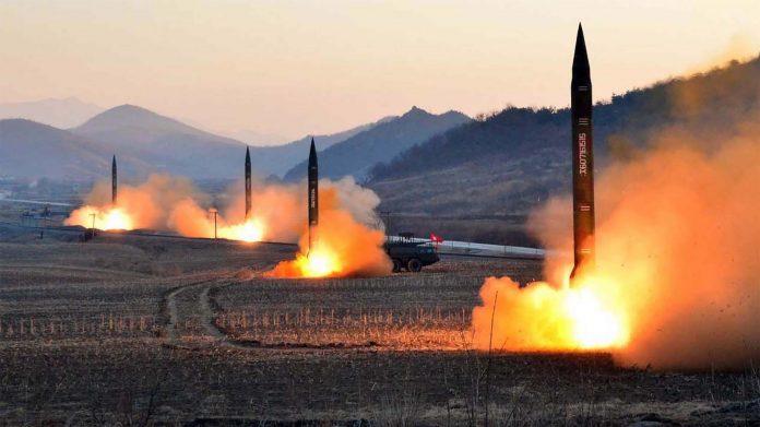 nuclear war 1