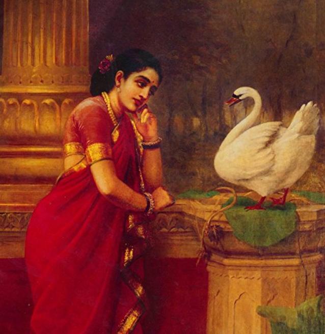 Damayanthi