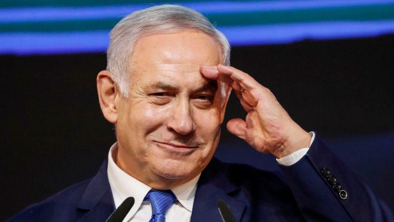-israel-benjamin-netanyahu
