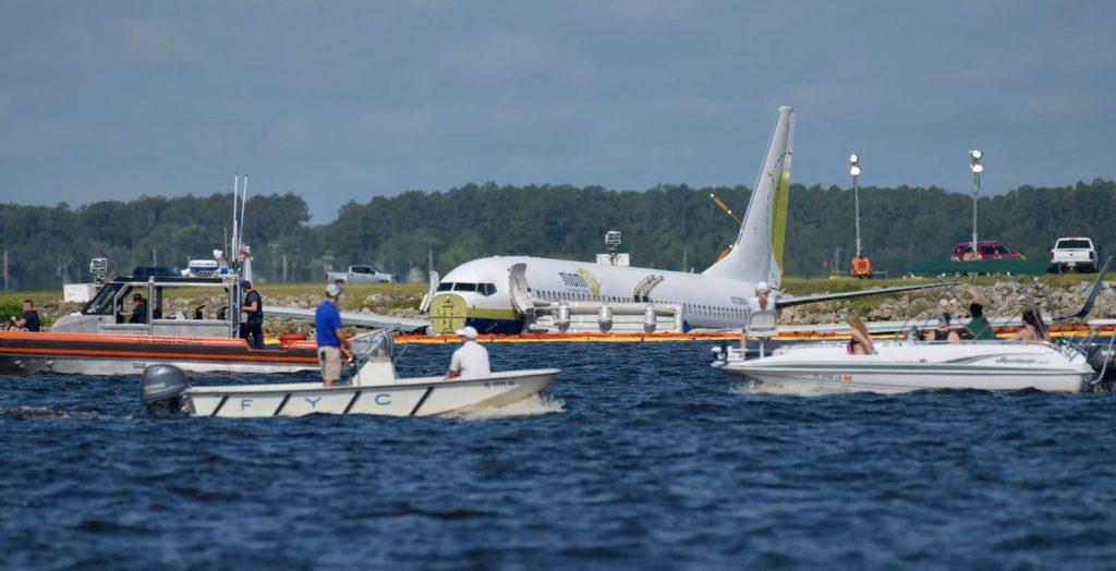 changed runways before landing us flight