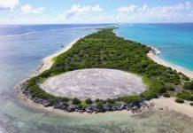 marshal island