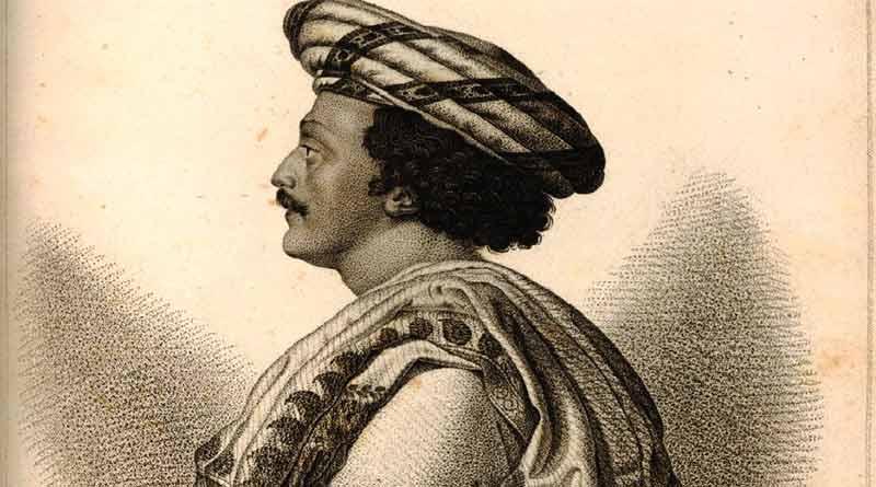 ராஜா ராம் மோகன் ராய் வரலாறு