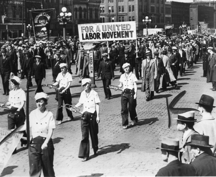 workers day