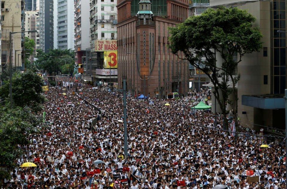 HONGKONG-EXTRADITION