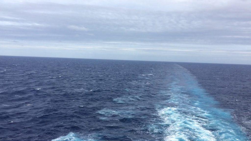 fresh water atlantic ocean