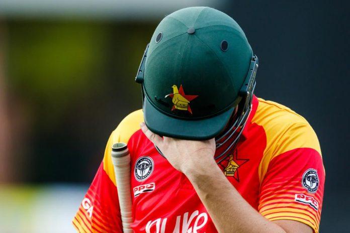Cricket Zimbabwe