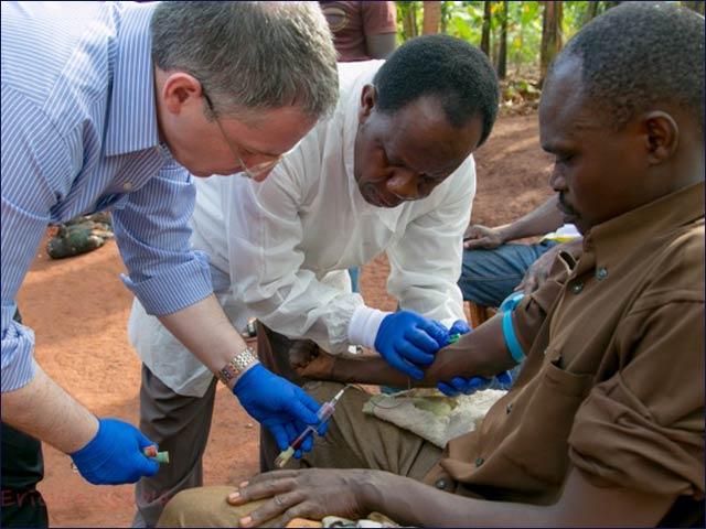 Ebola and Marburg