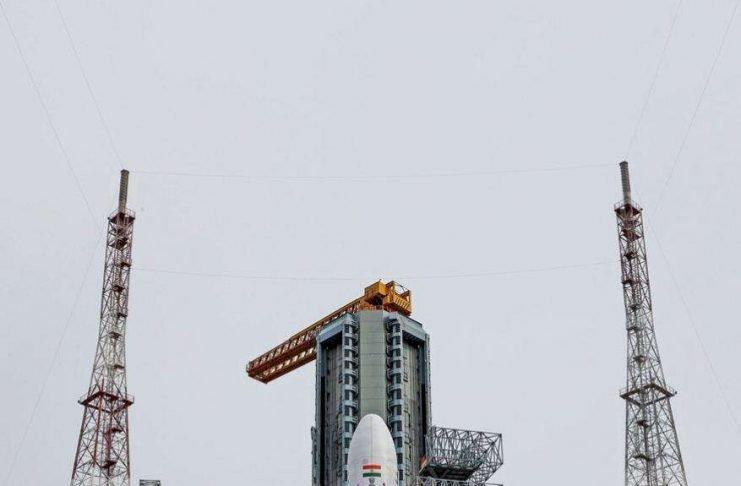 Vehicle-Mark-III-GSLV-Mk-3-or-Bahubali-Rocket-Chandrayaan-3